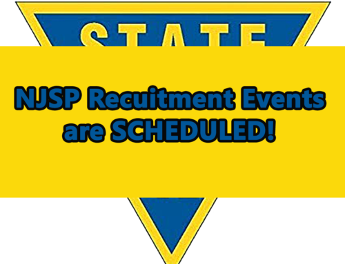 NJSP – New Jersey State Police Recruitment and Selection Process