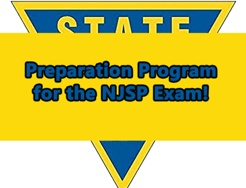New Jersey State Police (NJSP) Application Period Closes February 23, 2020 – CCS Test Prep®